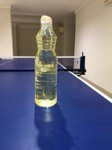 RBD Soyabean Oil - PT ANSARA BP