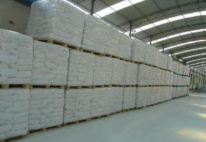 Titanium Dioxide (TiO2) - PT ANSARA BP